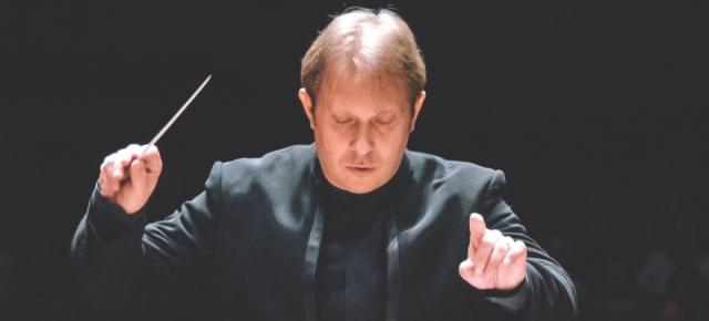 Seattle Symphony Concert